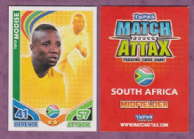 South Africa Teko Modise Orlando Pirates 218